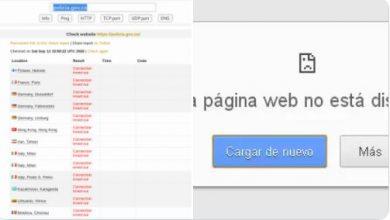 Photo of Anonymous tumbó la página web de la Policía Nacional de Colombia