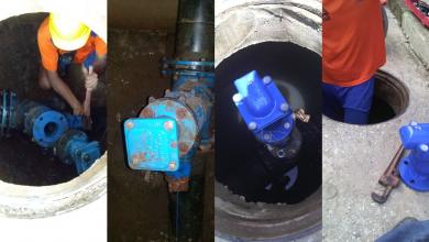 Photo of Obstrucción de piedras impedían suministro de agua potable en Nacho Vives