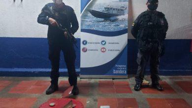 Photo of Armada incauta más de dos mil kilogramos de Cocaína en Santa Marta