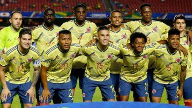 Photo of Conozca fecha y hora de los partidos de Colombia en las Eliminatorias para Catar 2022