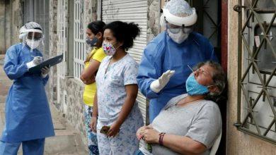 Photo of Covid-19 en Magdalena: 9 nuevos casos y 9 fallecimientos este lunes