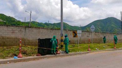 Photo of Con jornada de aseo en el Ziruma y la Vía Alterna Essmar conmemora el Día Mundial de la Limpieza