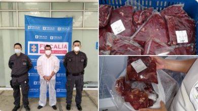 Photo of Durante un año le vendió carne de burro al PAE en Santander