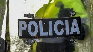 """Photo of Policía afirma que """"Ordóñez se golpeó solo en el CAI"""" y luego murió"""
