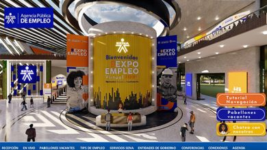 Photo of Expoempleo Virtual Sena ofrece 20.000 oportunidades laborales