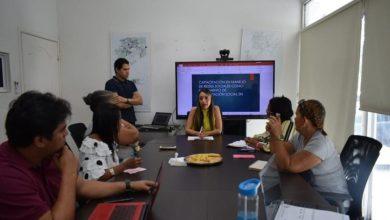 Photo of Elegidos los integrantes del Comité de Participación Comunitaria en Salud