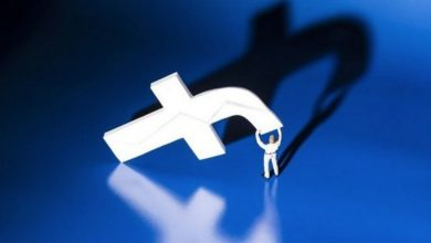 Photo of Facebook sufre caída mundial