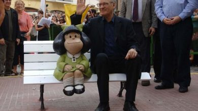 Photo of Fallece Quino, el creador de Mafalda