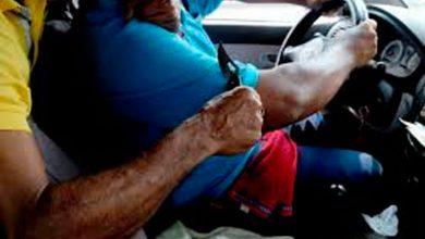 Photo of Hieren a taxista tras oponerse a un atraco