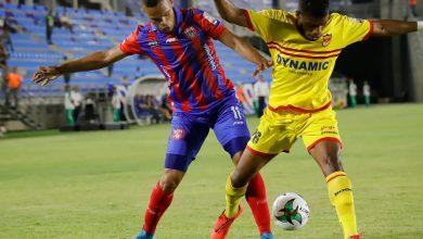 Photo of Unión perdió al último minuto en Bogotá