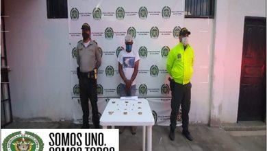Photo of Lo pillaron comercializando piezas precolombinas y lo capturaron