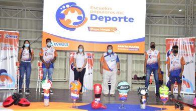 Photo of 4 mil niños serán beneficiados con las Escuelas Populares del Deporte