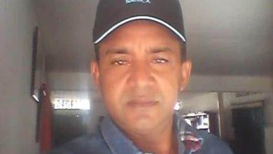 Photo of Iba en su motocicleta, lo bajaron y lo mataron de siete disparos
