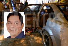 Photo of Identificado el hombre víctima a bala en Altos de SantaCruz