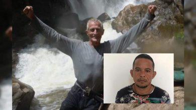 Photo of Cae alias 'Chuky', presunto homicida del líder social Alejandro Llinás
