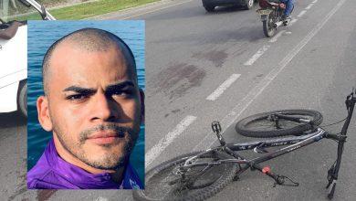 Photo of Murió ciclista arrollado por una moto en la Troncal del Caribe