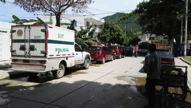 Photo of Mujer se quitó la vida en Santa Marta