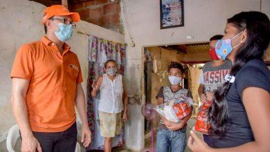 Photo of 'PAE para el Cambio' entregará más de 8 millones de Raciones para Preparar en Casa
