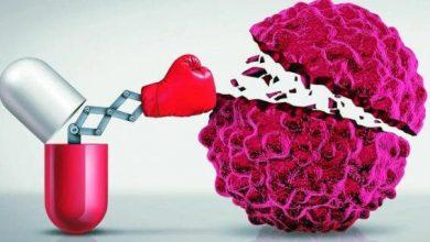 Photo of Un fármaco apunta reducción de riesgo de recurrencia de un cáncer de mamav