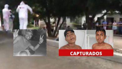 Photo of Policía capturó a los presuntos asesinos de alias 'Tico'