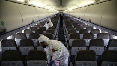 """Photo of """"Pruebas de covid antes de los viajes tienen impacto limitado"""": OPS"""
