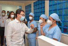 Photo of En Plato: Gobernador Caicedo hará entrega de una nueva Unidad de Cuidados Intensivos