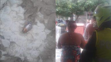 Photo of Sicarios en moto le dieron bala a Tache