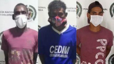 Photo of En hechos aislados capturan a tres por orden judicial en Fundación, Magdalena
