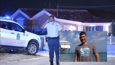 Photo of Samario fue dado de baja en Aruba por parte de la Policía local