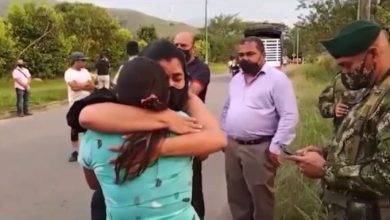 Photo of Soldado que disparó el fusil contra Juliana tenía 19 años y en cinco días terminaba el servicio militar
