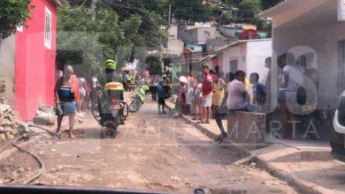 Photo of ¡Atención! Asesinan a una persona en las Colinas de El Pando