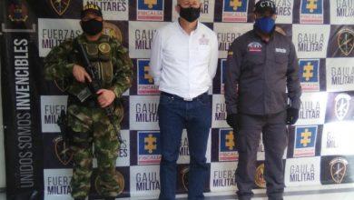 Photo of A la cárcel Alcalde de Curumaní por el presunto homicidio de una ex concejal