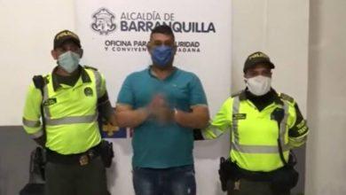 Photo of Por evadir un retén de tránsito atropelló a un policía