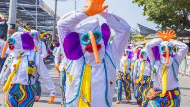 Photo of Carnaval de Barranquilla 2021 se realizará de manera virtual