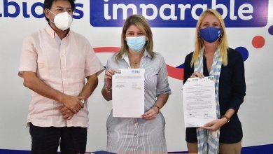 Photo of Gobernación, Alcaldía y Acnur se unen para atender a población migrante