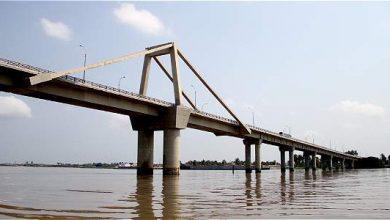 Photo of Joven perdió el equilibrio y falleció al caer del puente Pumarejo
