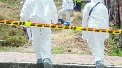 Photo of 43 muertes violentas dejó Septiembre en el Magdalena