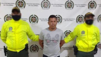 Photo of Cayó el hombre que a tiros habría asesinado a su esposa en El Banco