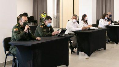 Photo of Comité Intergremial del Magdalena instala Mesa de Seguridad y Convivencia para el sector productivo