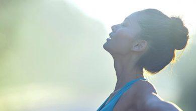 Photo of Conoce cómo respirar correctamente para mejorar tu salud