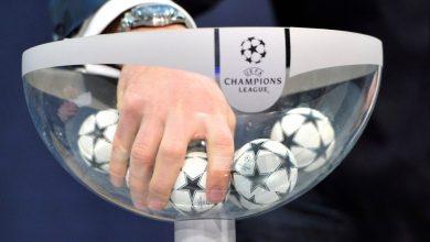 Photo of Definidos los grupos de la Champions League 2020-2021