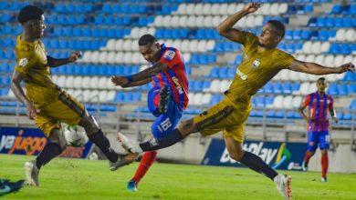 Photo of Unión empató en casa frente al Atlético Cali