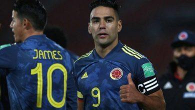 """Photo of """"Falcao, no te vayas nunca"""", el mensaje de James al Tigre Radamel"""