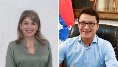 Photo of Gobernador Caicedo y Alcaldesa Johnson, entre los primeros lugares del ranking de gobernantes con mejor gestión frente al Covid