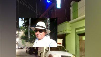 Photo of Hallan sin vida a abogado en el Centro de Santa Marta