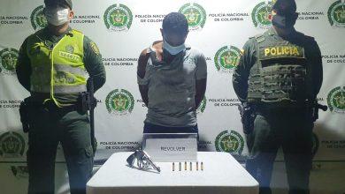Photo of Se robó una cadena de oro y lo capturaron a dos cuadras del hecho