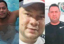 Photo of El expediente delincuencial de las tres víctimas del acto sicarial en Santa Marta