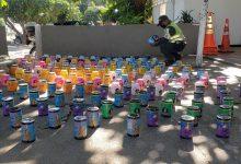 Photo of Decomisan mercancía de contrabando avaluada en 46 millones de pesos