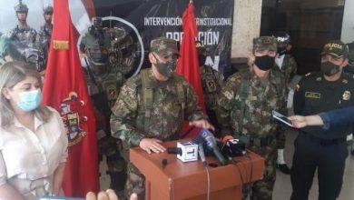 """Photo of """"Conquistadores de la Sierra no existen, son los mismos 'Pachencas' y vamos a acabar con todos"""": Gral Zapateiro"""