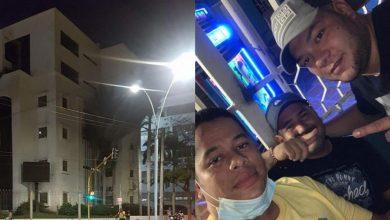 Photo of Identificadas las víctimas del doble crimen esta noche en Santa Marta
